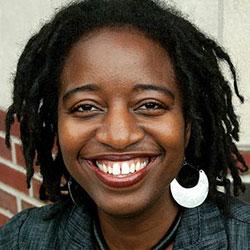 Rev. Waltrina Middleton - State of the Black World Conference IV